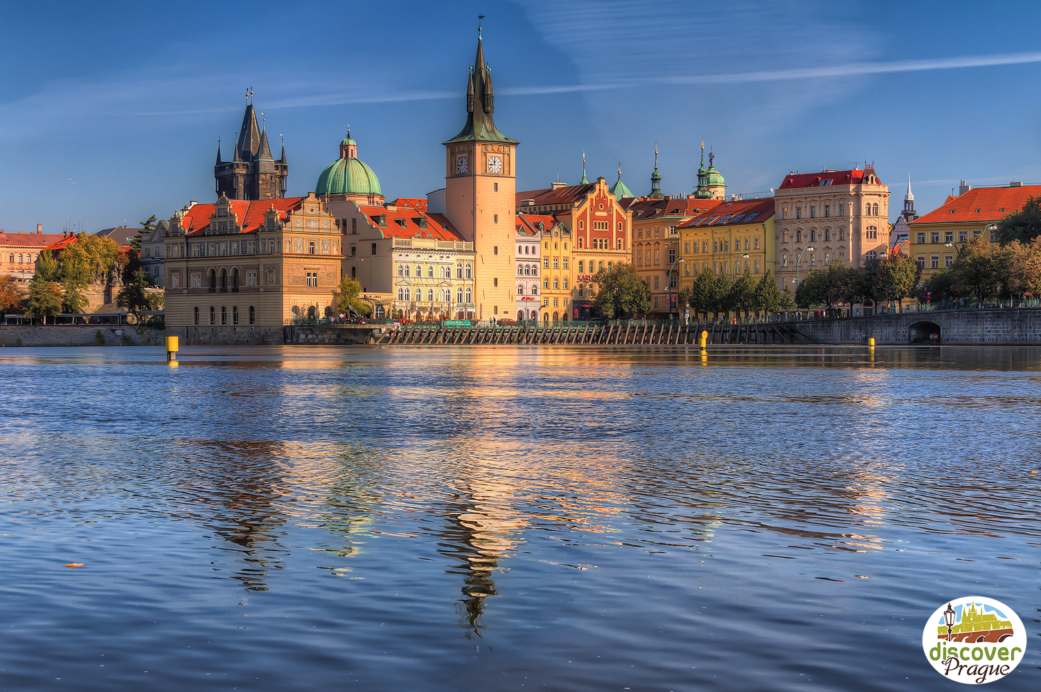 Hd images from prague prague tours center for Prague center