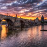 HD photo from Prague Tours Center - The Charles Bridge